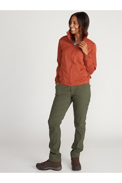Women's BugsAway Susitna Jacket, Carbon, medium