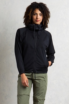 BugsAway Sol Cool Jacket, Oyster, medium