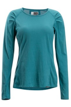BugsAway Lumen LS Shirt, Malachite, medium