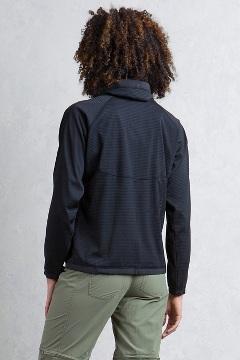 BugsAway Sol Cool Jacket, Black, medium