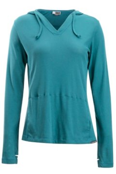 BugsAway Lumen Hoody, Malachite, medium