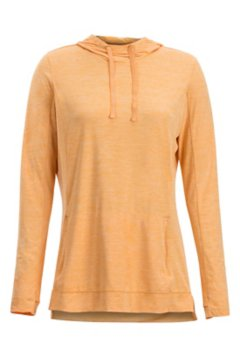 BugsAway Sol Cool Kaliani Hoody, Pale Pumpkin, medium