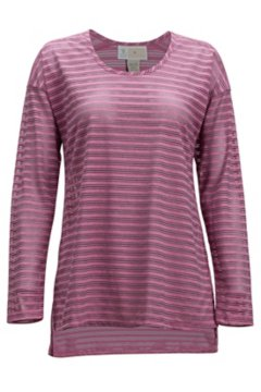 BugsAway Modena LS Tunic, Rosebay Heather, medium