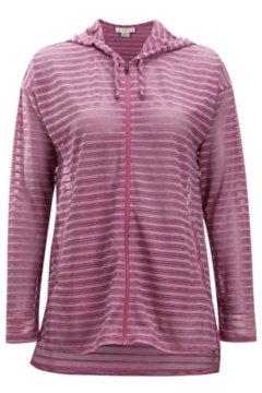 BugsAway Modena Hoody, Rosebay Heather, medium