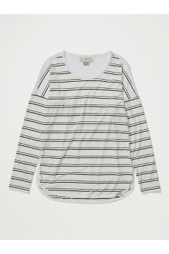 Women's BugsAway Wanderlux Cianorte Long-Sleeve Shirt, White, medium