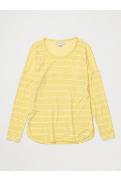 Women's BugsAway Wanderlux Cianorte Long-Sleeve Shirt, Aspen Gold, medium