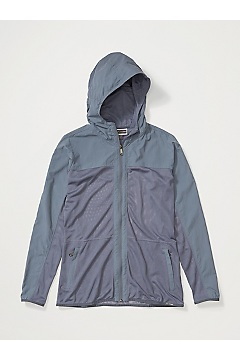 Women's BugsAway Damselfly Jacket, Steel Onyx, medium