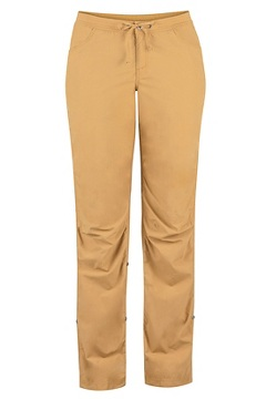 Women's BugsAway Damselfly Pants, Scotch, medium