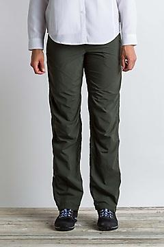 Women's BugsAway Damselfly Pants, Nori, medium