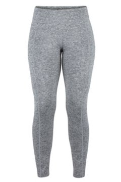 BugsAway Impervia Leggings, Grey Heather, medium