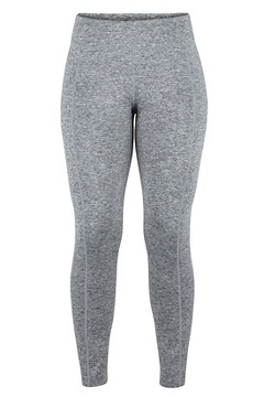 Women's BugsAway Impervia Leggings, Grey Heather, medium
