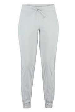 Women's BugsAway Della Jogger Pants, Oyster, medium