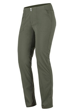 Women's BugsAway Vianna Pants, Nori, medium