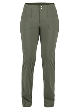 BugsAway Vianna Pants, Nori, medium