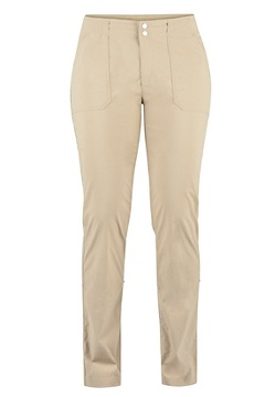 Women's BugsAway Vianna Pants, Tawny, medium