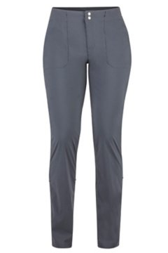 BugsAway Vianna Pants, Carbon, medium
