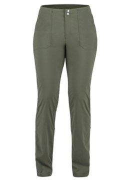 BugsAway Petite Vianna Pants, Nori, medium