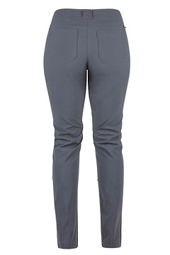 Women's BugsAway Vianna Pants - Petite, Carbon, medium