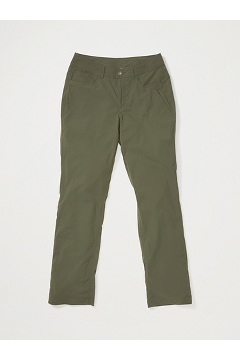 Women's BugsAway Santelmo Pants, Nori, medium