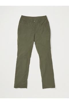 Women's BugsAway Santelmo Pants, Nori, medium