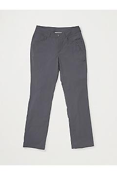 Women's BugsAway Santelmo Pants, Carbon, medium