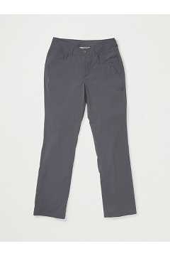 Women's BugsAway Santelmo Pants, Carbon, medium