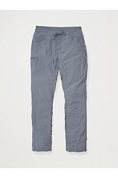 Women's BugsAway Damselfly Pants, Steel Onyx, medium
