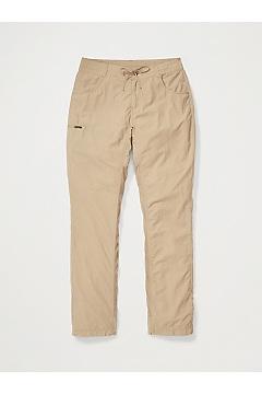 Women's BugsAway Damselfly Pants - Petite, Tawny, medium