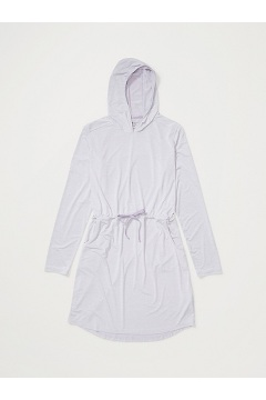 Women's BugsAway Sol Cool Kaliani Dress, Lavender Aura Heather, medium
