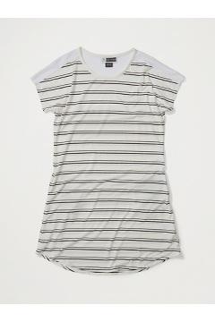 Women's BugsAway Wanderlux Tavira Dress, White, medium