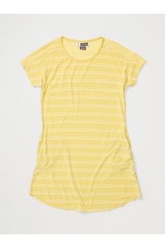 Women's BugsAway Wanderlux Tavira Dress, Aspen Gold, medium