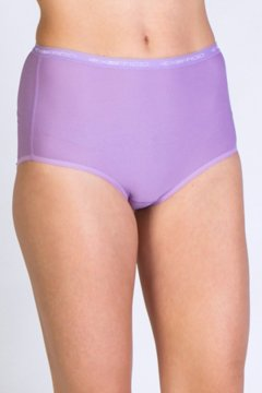Give-N-Go Full Cut Brief, Lupine, medium