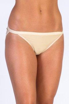 Give-N-Go String Bikini, Nude, medium