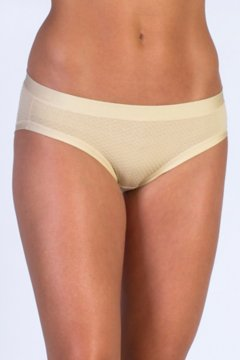 Give-N-Go Sport Mesh Bikini Brief, Nude, medium