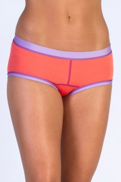 Give-N-Go Sport Mesh Hipkini, Hot Coral, medium