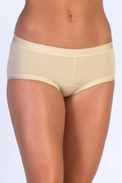 Give-N-Go Sport Mesh Hipkini, Nude, medium