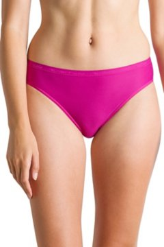 Give-N-Go Bikini Brief, Wild Aster, medium
