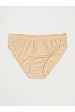 Women's Give-N-Go Bikini Brief, Nude, medium