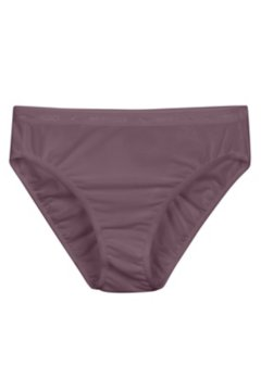Give-N-Go Bikini Brief, Mattemauve, medium