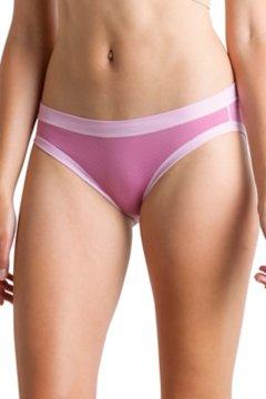 Give-N-Go Sport Mesh Bikini Brief, Sweetheart, medium