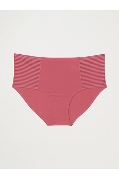 Women's Modern Collection Brief, Dry Rose, medium