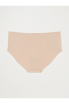 Women's Modern Collection Brief, Buff, medium