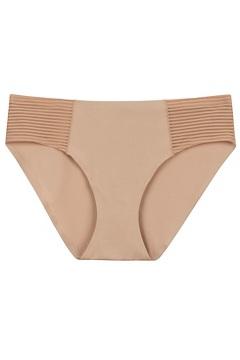 Modern Collection Bikini, Buff, medium