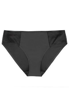 Modern Collection Bikini, Black, medium