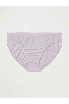 Women's Give-N-Go 2.0 Bikini Brief, Lavender Aura, medium