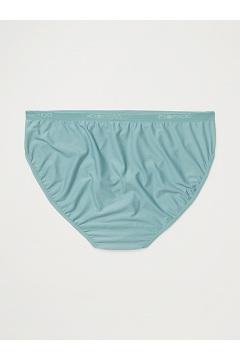 Women's Give-N-Go 2.0 Bikini Brief, Trellis, medium