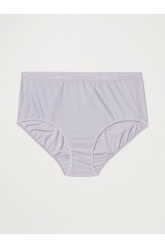 Women's Give-N-Go 2.0 Full Cut Brief, Lavender Aura, medium