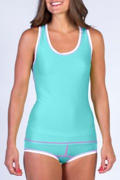 Give-N-Go Sport Mesh Tank, Isla, medium