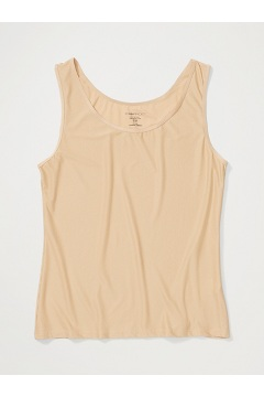 Women's Give-N-Go Tank, Nude, medium