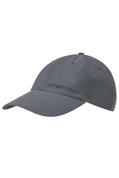 BugsAway Sol Cool Classic Cap, Carbon, medium